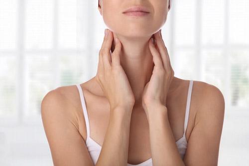 Disfunzioni tiroidee
